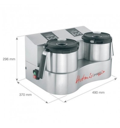 HotmixPro Gastro Twin